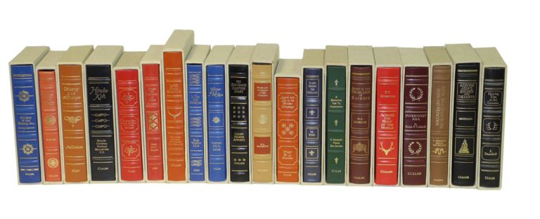 COMPLETE SET OF THE ASIAN SERIES. Asian Series.