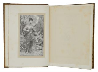 HUNTING TRIPS OF A RANCHMAN; Sketches of Sport on the Northern Plains